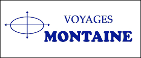 Voyages Montaine